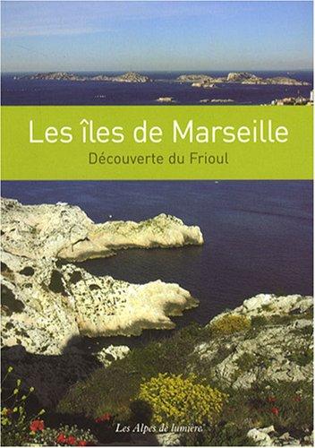 Les îles de Marseille : Découverte du Frioul