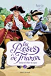 Les Roses de Trianon, Tome 3 : Rosely...