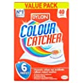 Dylon Colour Catcher, 50 Sheets : everything £5 (or less!)