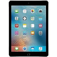 """Apple iPad 9.7"""" (2017) 32GB Wi-Fi - Space Grey"""