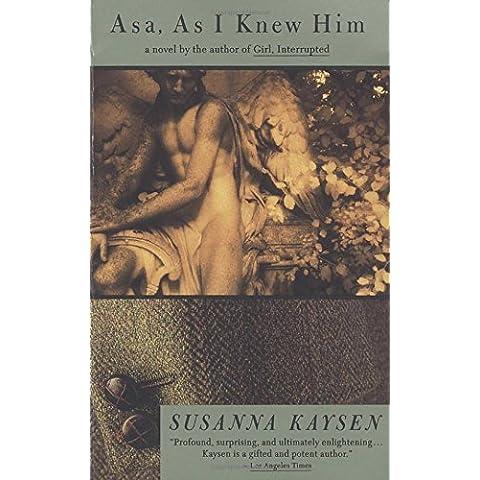 Asa, as I Knew Him (Vintage Contemporaries)