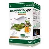 Dennerle Scaper's Light Beleuchtung, Inkl. Reflektor. Aquarienlicht für 40-60 L