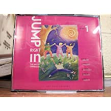 Jump Right In: The Music Curriculum (CD SET 1)