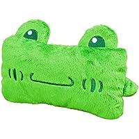 ISOTO Augenmaske für Kinder, Damen, Mädchen, Studenten, flauschige Schlafmaske, süßer Frosch, Cartoon, Tiermotiv... preisvergleich bei billige-tabletten.eu