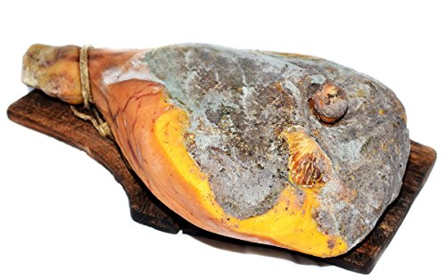 Prosciutto Crudo Semidolce con Osso 7,5 kg - Salumificio Artigianale Gombitelli - Toscana