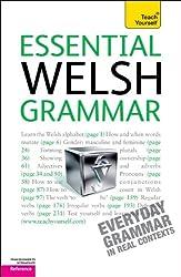 Essential Welsh Grammar (Teach Yourself (McGraw-Hill))