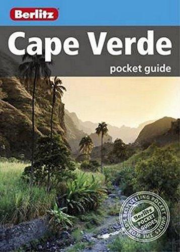Berlitz: Cape Verde Pocket Guide (Berlitz Pocket Guides) -