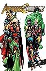 Marvel Legacy: Avengers/Champions par Ramos