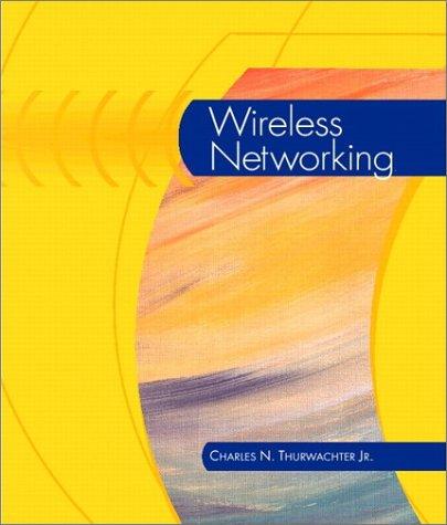 Wireless Networking -