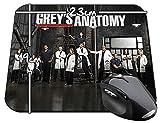 Anatomia de Grey Grey 'S Anatomy B Tappetino Mousepad PC