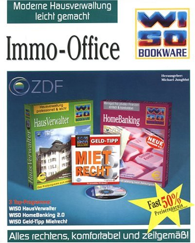 WISO Immo-Office
