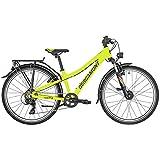 Bergamont Revox ATB 24'' Kinder Fahrrad grün/schwarz 2019