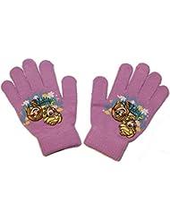 Disney Frozen Die Eiskönigin Kinder ONE SIZE Handschuhe