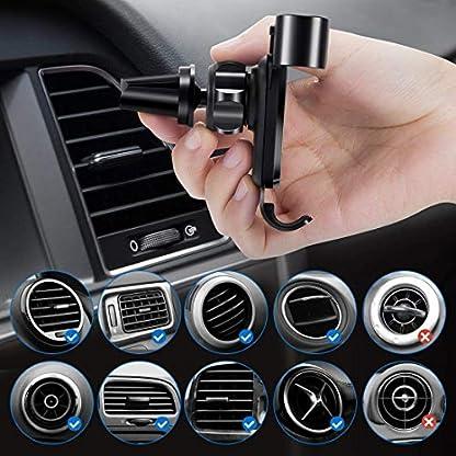 andobil-Auto-Handyhalter-Universal-Auto-Handyhalterung-360-Grad-Einstellbar-Lftungsschlitz-KFZ-Lftung-Halter-fr-iPhone-X876-Samsung-GalaxyS8S7Note87-Huawei-LG-und-Andere-Smartphone