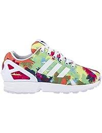 Adidas ZX Flux Damen Sneakers Mehrfarbig EU38 2/3