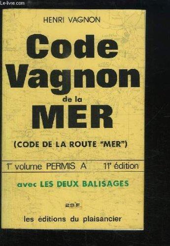 Code Vagnon de la Mer (Code dela Route