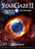 : Stargaze 2 - Visions of the Universe [DVD]