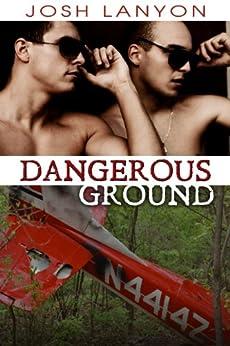 Dangerous Ground (English Edition) par [Lanyon, Josh]