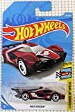 #10: Mach Speeder Hot Wheels Car 253/365