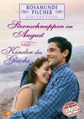 Sternschnuppen im August / Kinder des Glücks