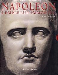 Napoléon : L'Empereur immortel