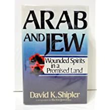 ARAB AND JEW