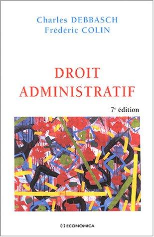 droit-administratif