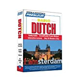 Pimsleur Basic Dutch