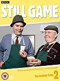 Still Game - Series 2 [DVD] [2002]