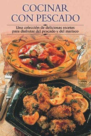 Cocinar con pescado (Cocina Paso a Paso/Cooking Step by Step (Spanish))