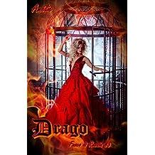 Drago: 'Fuoco di Russia' #3 (Italian Edition)