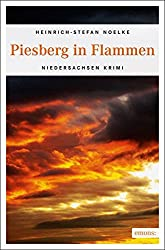 Piesberg in Flammen (Niedersachsen Krimi)