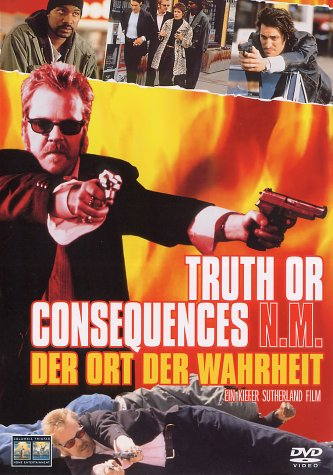 Truth or Consequences - Der Ort der Wahrheit (Rod Sutherland)