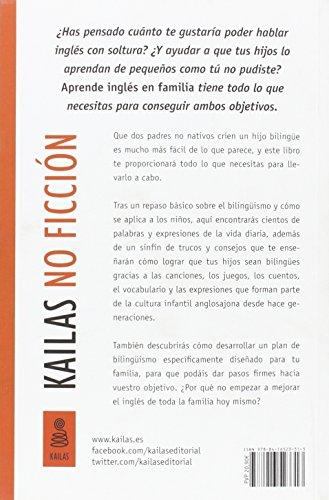 Aprende Inglés En Familia Kailas No Ficción Libros De Lectura Pdf