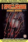 I Spit On Your Grave [1978] [DVD]