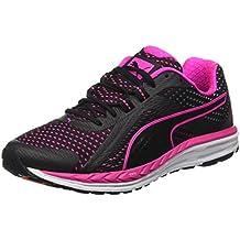 Puma Speed500ignitewf6, Zapatillas de Atletismo para Mujer