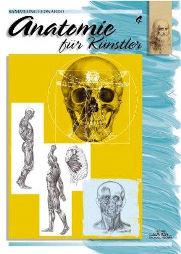 Osvaldo David: Sammlung Leonardo, Bd.4, Anatomie für Künstler PDF ...