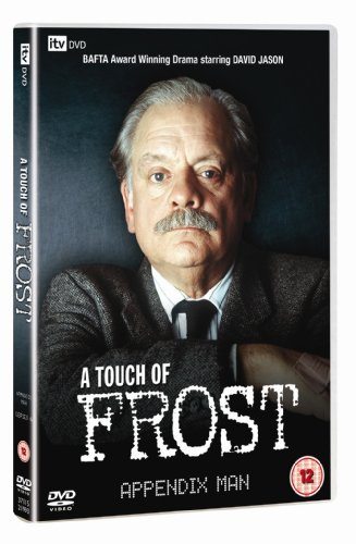 A Touch Of Frost: Appendix Man [DVD], used for sale  Delivered anywhere in UK
