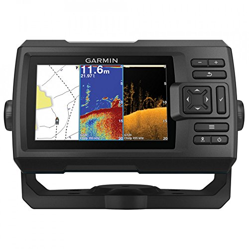 Garmin 010-01872-01 STRIKER Plus 5cv CHIRP-Fishfinder (Gps-see Garmin)