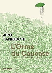 L'Orme Du Caucase Nouvelle édition One-shot