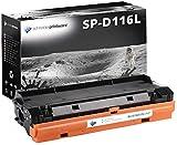 Schneider Printware Toner 4.800 Seiten | 60 Prozent mehr Druckleistung | kompatibel, als Ersatz für MLT-D116L für Samsung Xpress M2625, M2625D, M2675FN, M2820DW, M2825ND, M2835DW, M2870FW, M2875FD, M2875FW, M2875ND, M2885FW, M2835DW, |Geprüft nach ISO-Norm 19752 |