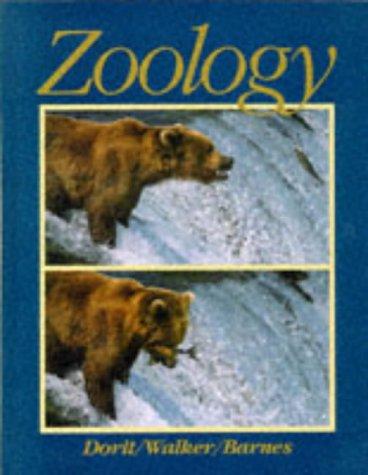 Zoology por Robert L. Dorit