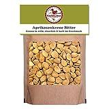 Eichkater Bittere Aprikosenkerne mit hohem Amygdalin-Anteil 1er-Pack (1x1000g)