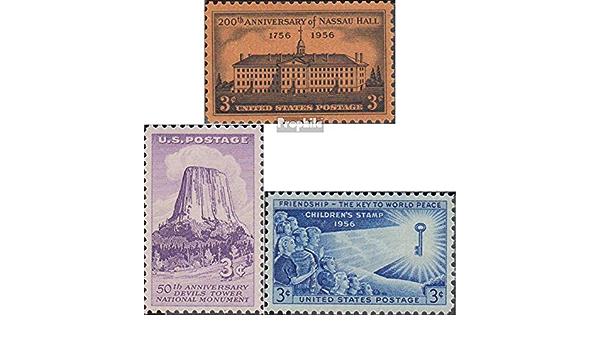 Weltraum Briefmarken f/ür Sammler kompl.Ausg. 1964 Robert H.Goddard Prophila Collection USA 866 Raketenforschung