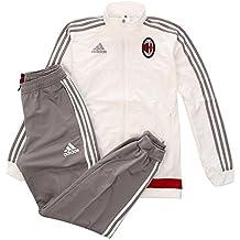 Suchergebnis auf für: Ac Milan Anzug