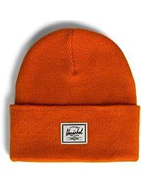 cca9fde9f0c84 Amazon.co.uk  Herschel - Skullies   Beanies   Hats   Caps  Clothing