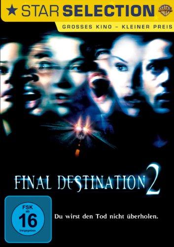 Warner Home Video - DVD Final Destination 2