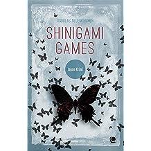 Shinigami Games: Japan-Krimi (Länderkrimis)