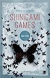 Image of Shinigami Games: Japan-Krimi (Länderkrimis)