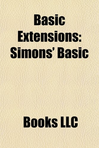 Basic Extensions